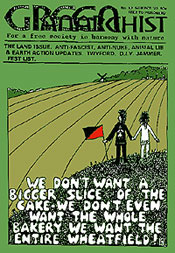 Colorized version of 1993 Green anarchist cover.